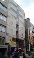 青森県職員東京宿泊所