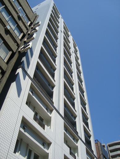 キューブホテル上野・入谷口