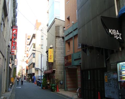 ホテルマンション秋葉原