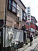 浅草の昭和レトロ旅館「一富士」