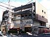 奈良県代官山iスタジオ