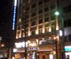 かどやホテル夜景