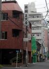 喜久屋旅館(浅草)