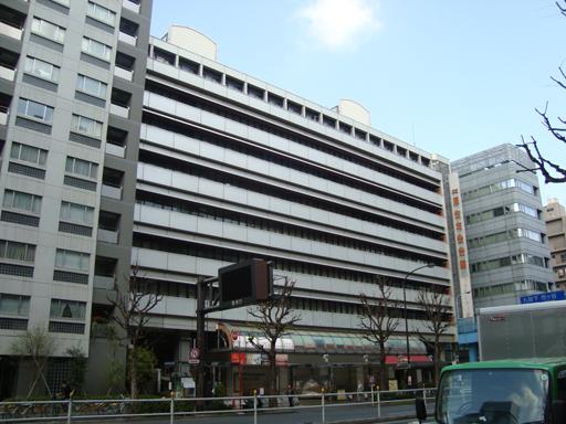 ありし日の新宿厚生年金会館