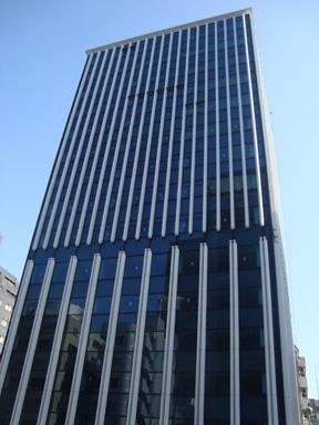 2012年新築・友愛会館(ホテル三田会館)