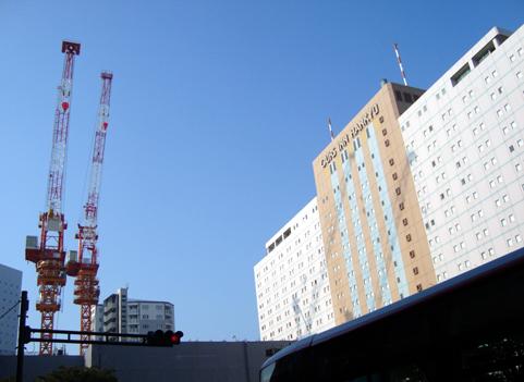 アワーズイン阪急(2009/10)