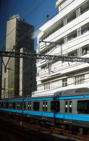 スマイルホテル浜松町