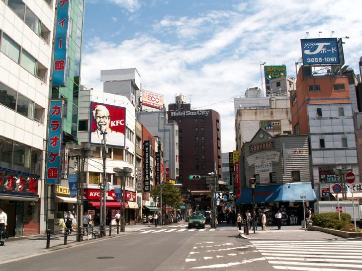 ホテルサンシティ池袋 / Hotel Suncity Ikebukuro [予約サイト一覧&施設 ...