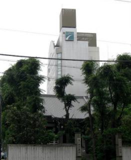 ホテル上野イースト
