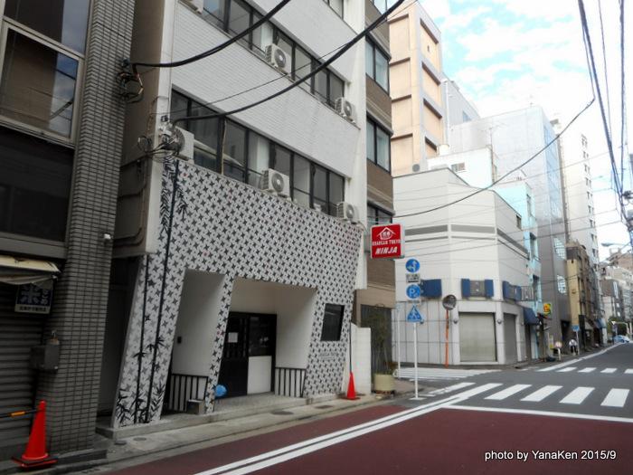 カオサン東京忍者(2015-9)