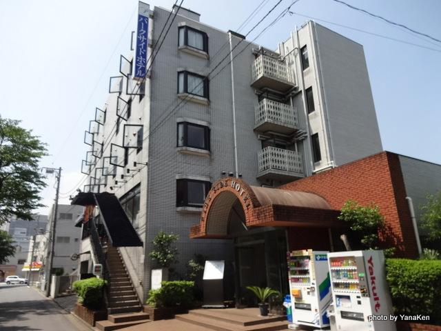 パークサイドホテル(千葉市) 2014/5