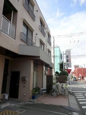 ビジネス旅館 志津川